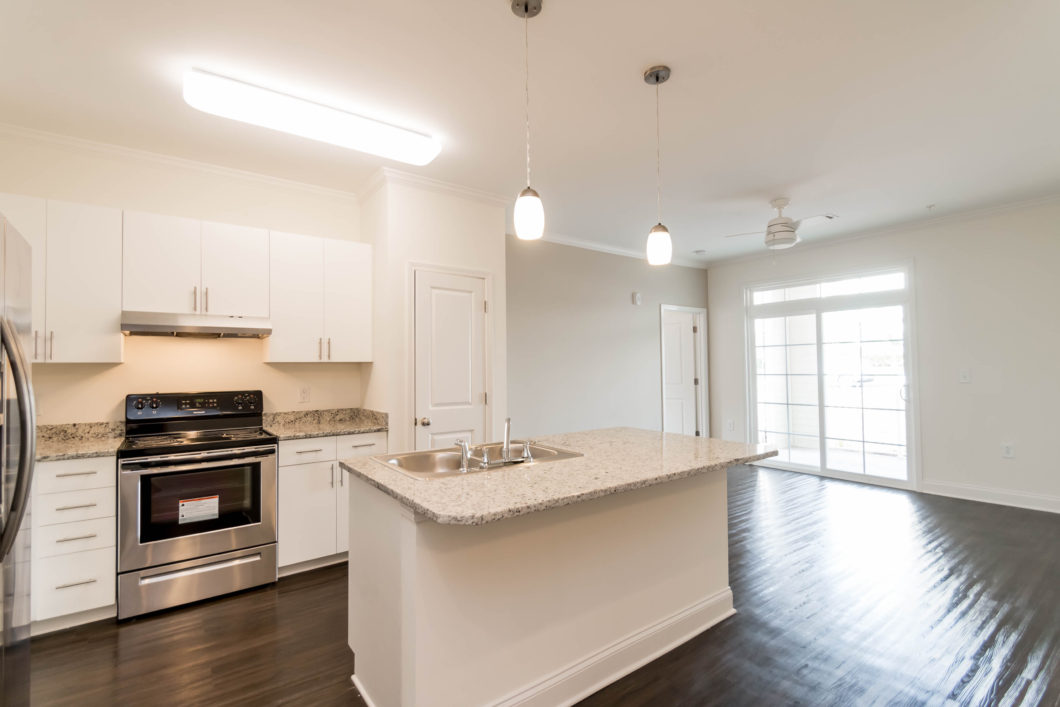 Residential Rental Property Listing in Cornelius, North Carolina