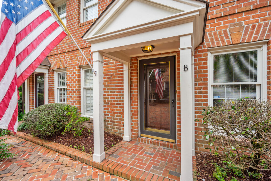 Commercial Rental Property in North Carolina